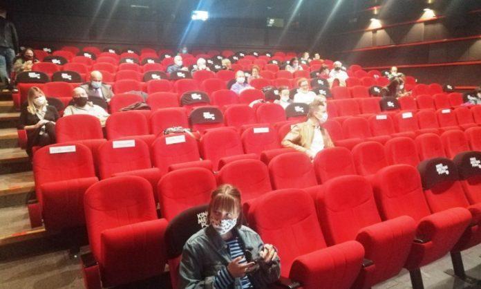 U kinu Meeting Point počinje 'Ciné-Caravane'- francusko-njemački filmski karavan