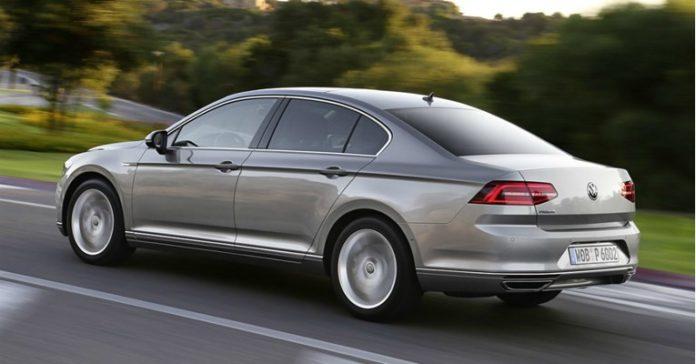 Volkswagen će prestati da proizvodi Passat