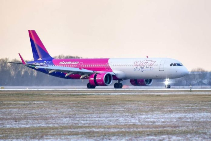 Wizz Air i Eurowings ponovo lete od narednog mjeseca