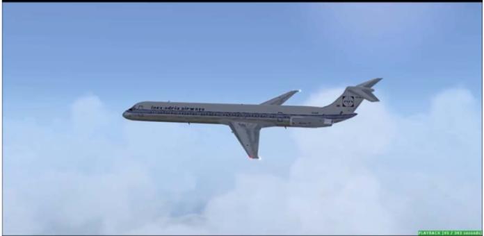 U najvećoj avionskoj nesreći u Jugoslaviji poginulo je 180 putnika i članova posade, evo kako je sve pošlo po zlu (VIDEO)