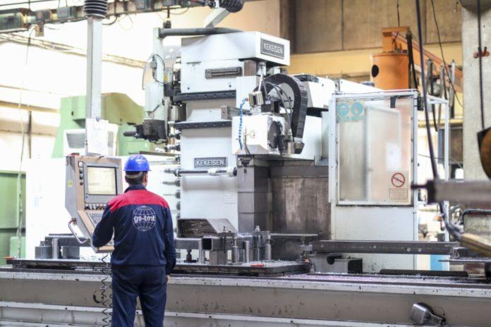 Oglas za posao/ GS - Tvornica mašina Travnik traži radnike