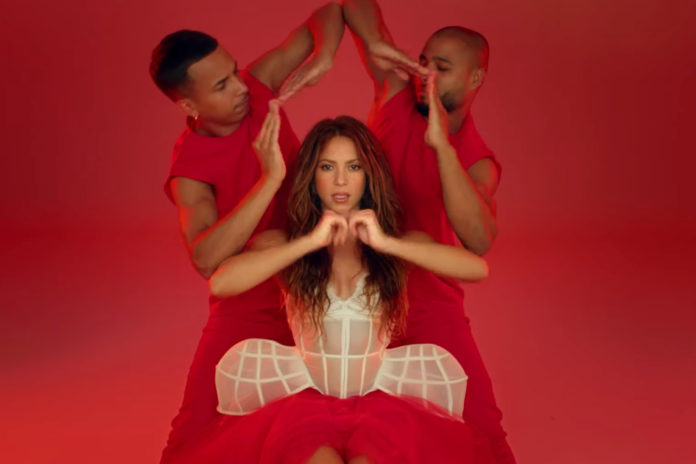 Fanovi oduševljeni/ Black Eyed Peas i Shakira objavili novu pjesmu 'Girl like me'