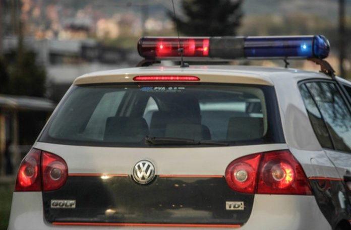 Preticao kolonu vozeći trotoarom: Sarajevska policija pronašla bahatog vozača