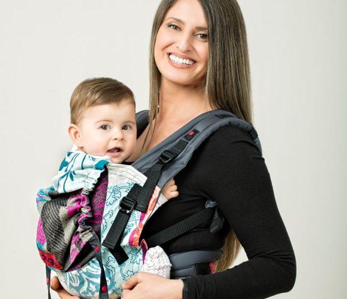 Jagy Carriers nosiljke za bebe dostupne u dm drogerie markt BiH