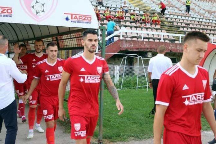 U prvoligašu Jedinstvu iz Bihaća još uvijek nisu startali sa pripremama za drugi dio sezone u okviru prvenstva Prve lige FBiH!