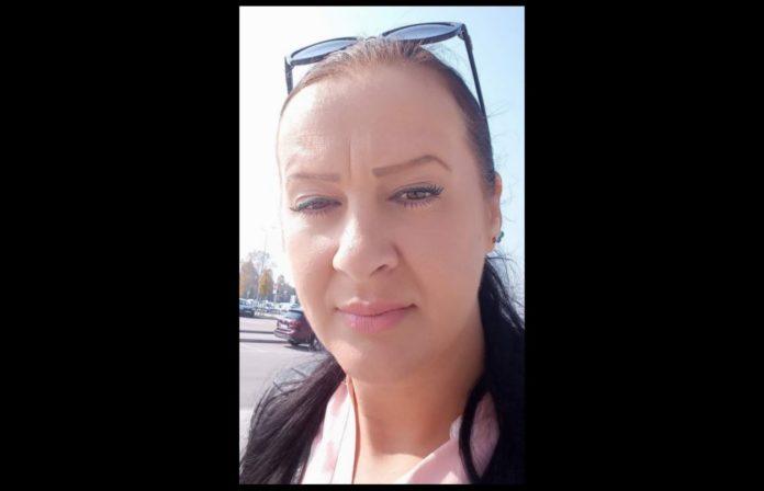 Žena čiji je nestanak prijavljen policiji se vratila kući