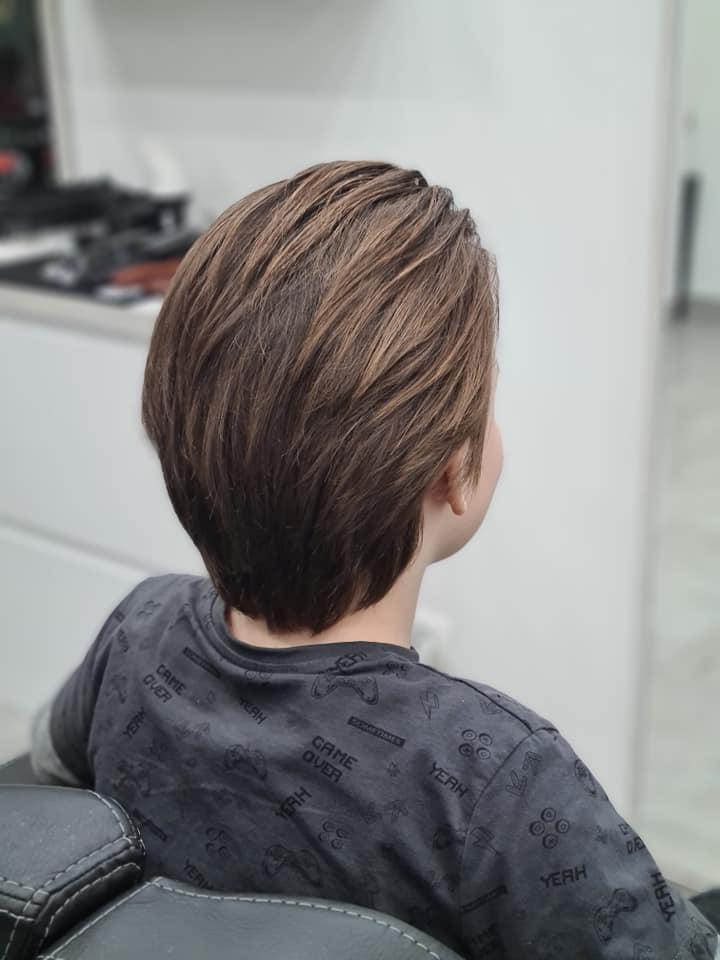 frizerski studio ''don vito'' u tuzli/ prepustite brigu o vašoj frizuri vrhunskom timu