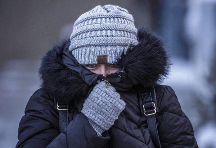 Polarni talas hladnoće širi se iznad BiH/ Meteoalarm upaljen za cijelu zemlju...