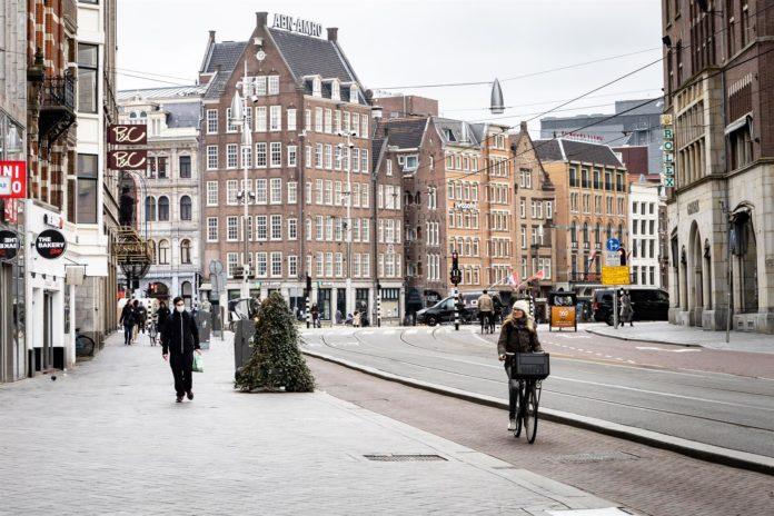 Nizozemska uvodi prvi policijski sat od Drugog svjetskog rata