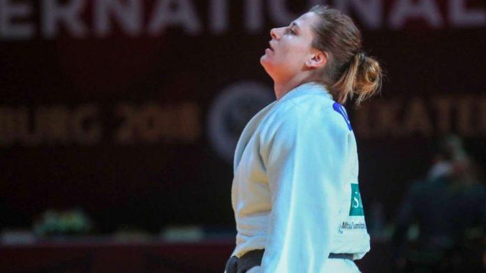Larisa Cerić izgubila u drugom kolu na Mastersu u Dohi