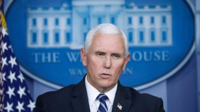 Zastupnički dom pozvao Pencea da započne proces uklanjanja Trumpa s dužnosti