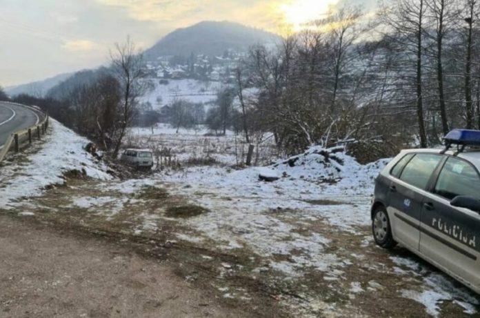 Busovača/ Pronađen kombi koji jekoristio osumnjičeni za ubistva u Zenici?