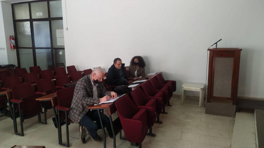 (FOTO) Održana javna rasprava o izgradnji nove benzinske pumpe u Travniku