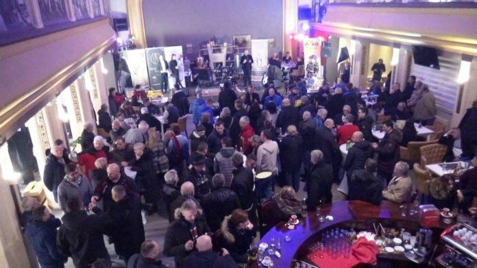 """ZENICA: Održan Treći međunarodni festival domaćih rakija """"Zlatni čokanj"""""""