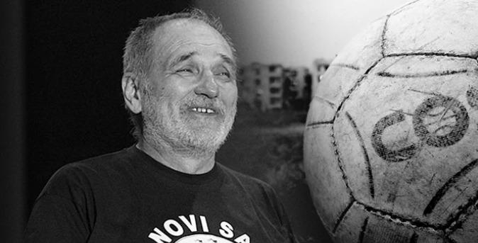 """Svi smo pjevali stihove """"Drago mi je zbog mog starog"""", a nismo znali da ih je Balašević posvetio čuvenom fudbaleru!"""