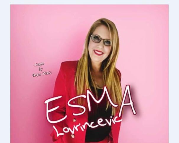 Esma Lovrinčević: Kada mi je suprug poginuo napravila sam pauzu sa estradnom karijerom, a sada nastavljam dalje (VIDEO)