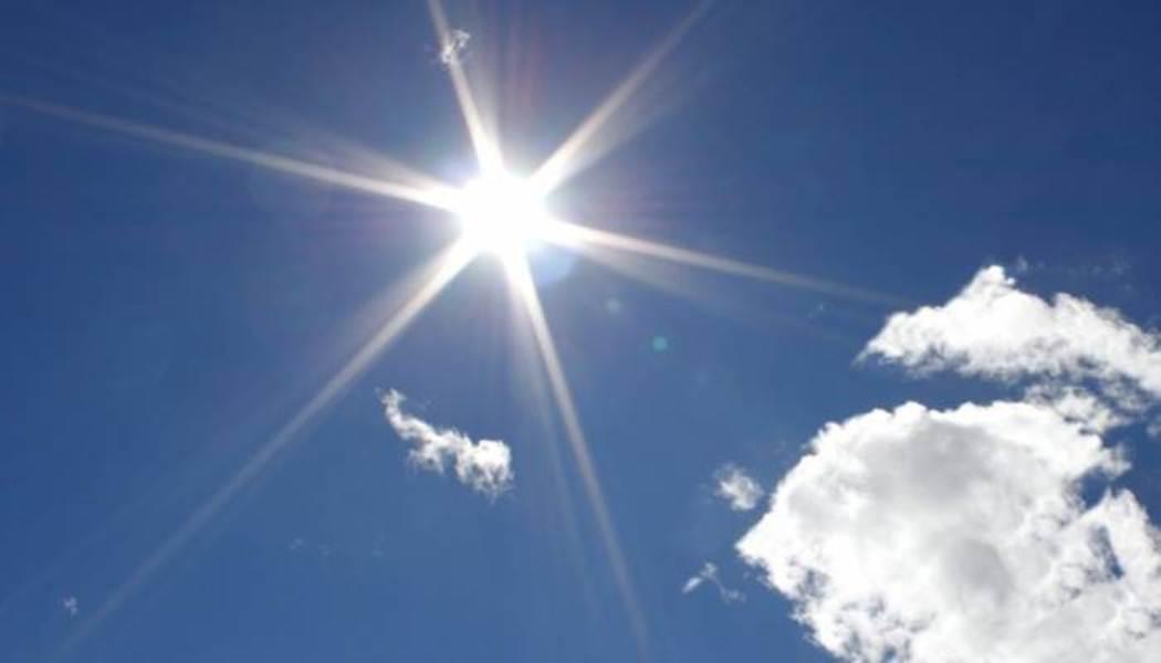 u bih sutra umjereno do pretežno oblačno, ponegdje mogući pljuskovi