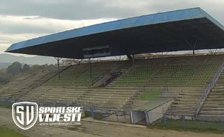 """serijal """"stadioni u bih""""/ stadion """"jaklić"""" u bugojnu!"""
