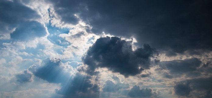 Postepeno naoblačenje sa mogućom kišom