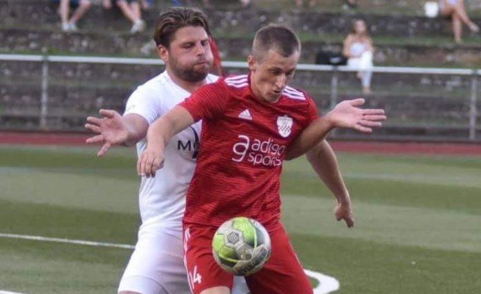 Bivši igrač njemačkog kluba SSV Hagen i slovačkog kluba Podbrezova zvanično je novo pojačanje drrugoligaša Borca iz Jelaha!