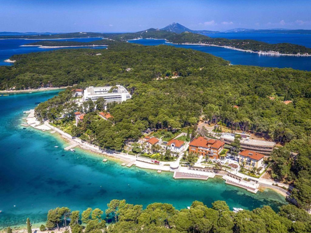 Sezonski posao na jednom od najljepših otoka na Jadranu čeka na vas!