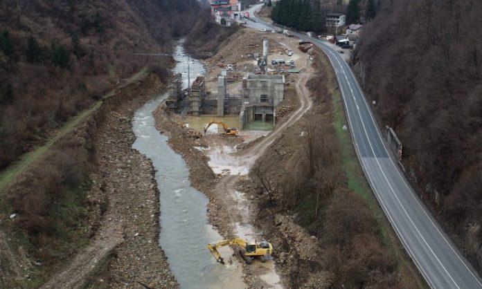 Izmjenama Prostornog plana SBK-a planirano 38 novih malih hidroelektrana