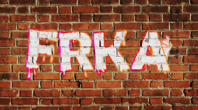 FRKA.ba – prva online platforma za promociju mladih umjetnika/ca u Bosni i Hercegovini