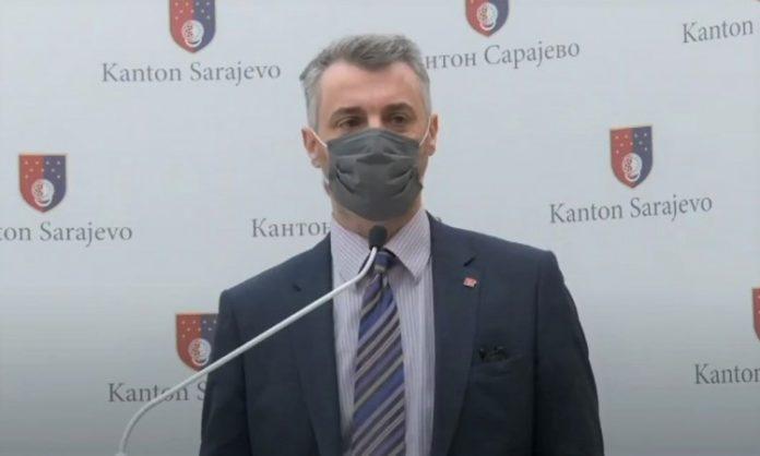 Forto: Pojačavamo nadzor nad provođenjem epidemioloških mjera