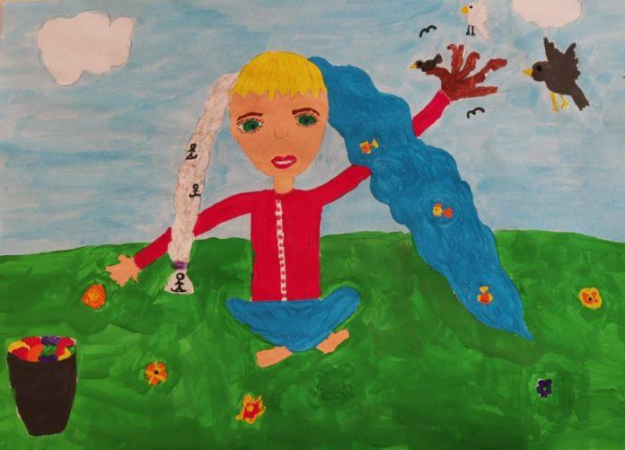 Festival djece i mladih u Busanu: Najbolji je crtež iz Sarajeva!