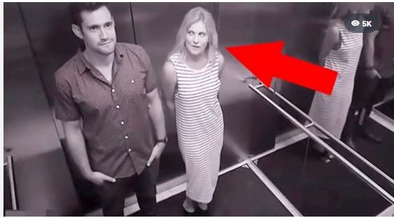 (VIDEO) Ovo su najčudnije scene uhvaćene nadzornim kamerama u liftovima
