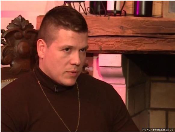 Slobi namješteno hapšenje:Kolege mu rade o glavi