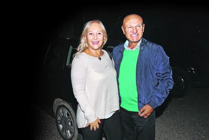 """Supruga Šabana Šaulića dobila emotivnu poruku: """"Ti nemoguće pretvaraš u moguće""""!"""