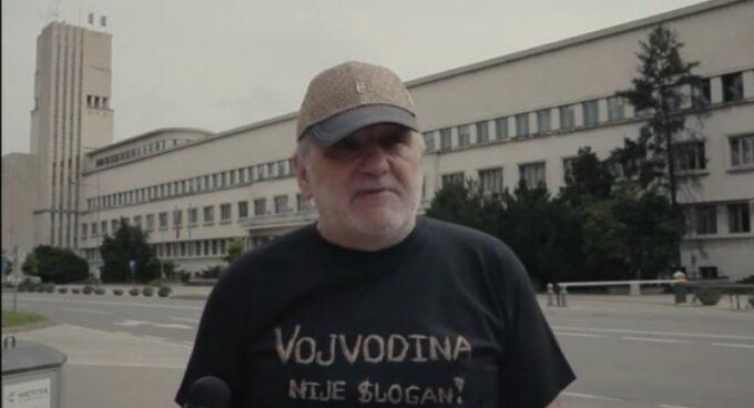 """Tako je govorio Balašević: Zbog koncerta u Sarajevu 1998. Vučić me nazvao """"fukarom koja pjeva za muslimane"""""""