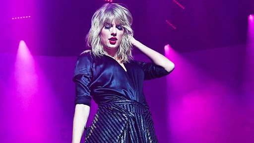 Nova izdanja: Dua Lipa, Kings Of Leon, Taylor Swift, Foo Fighters