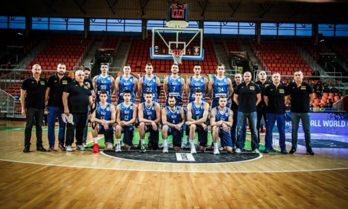 Košarkaši BiH danas protiv Bugarske završavaju kvalifikacije za Eurobasket