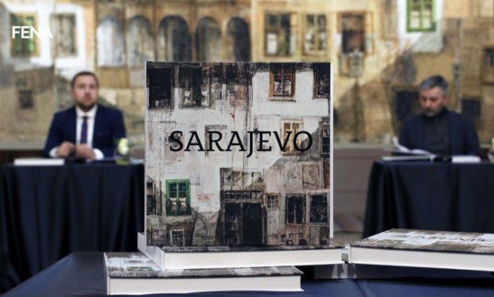Monografija Sarajeva trajni podsjetnik na bogatu historiju i baštinu grada (VIDEO)