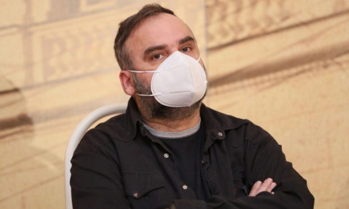 Mustafić: Lijepa riječ i pokret mogu zbližiti ljude i u vrijeme pandemije