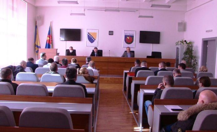 Novi Travnik/ Sjednica Općinskog vijeća zakazana za četvetak