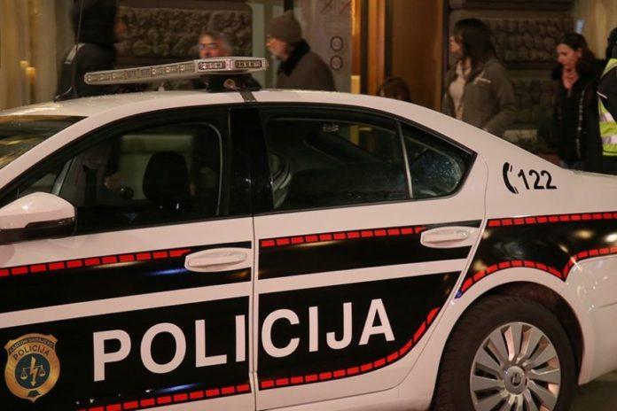 Krali automobil u Sarajevu, pa pustili psa na policajce