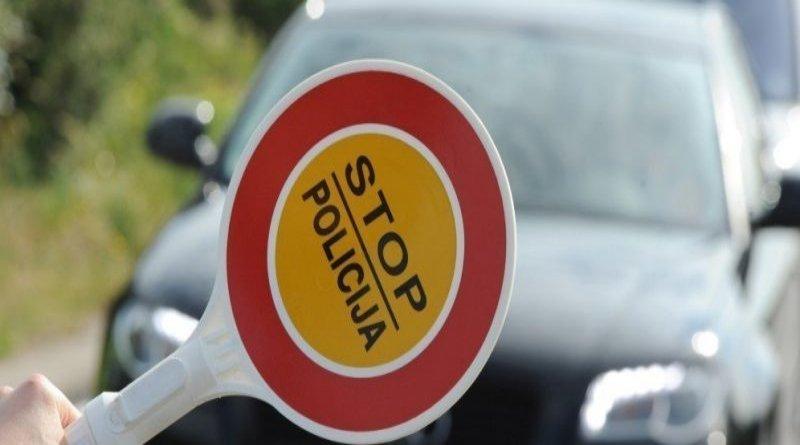u zdk sankcionisano 100 vozača zbog alkohola