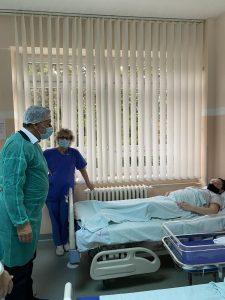 Povodom Dana Zenice Gradonačelnik darivao prvorođenu bebu