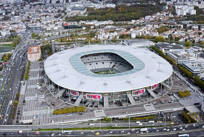 Francuska će od aprila vršiti vakcinaciju stanovnika na Stade de Franceu!