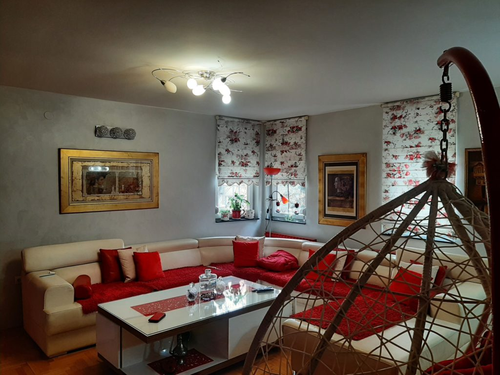GRAĐEVINSKI OBRT SEJFO / Pozovite za vrhunske molersko dekorativne radove