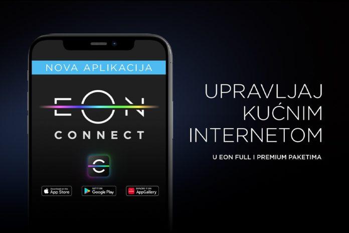 Stigao je EON Connect - Telemach predstavlja inovaciju u sigurnosti Interneta