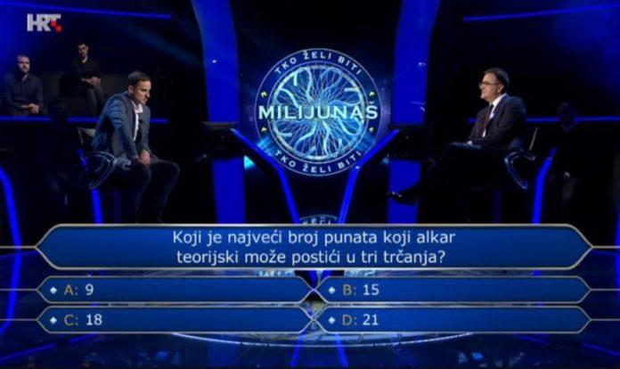 Na 12. pitanju je pao, znate li vi odgovor?
