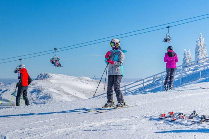 Na Jahorini martovsko skijanje na 110 cm snijega