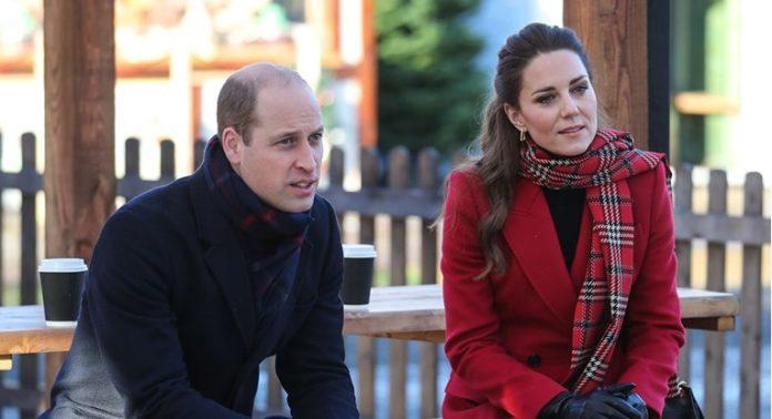 Princ William prvi put u javnosti nakon intervjua, odgovorio na optužbe za rasizam