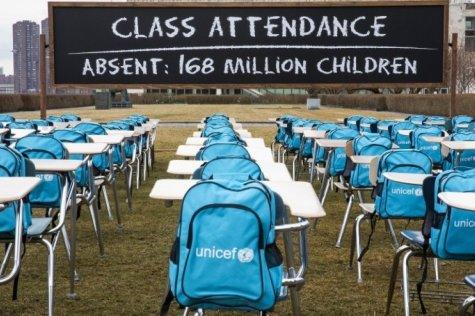 Škole za 168 milijuna djece zatvorene godinu dana