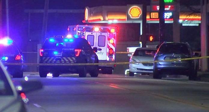 Pucnjava u Americi: U više pucnjava ubijeno najmanje osam ljudi, uhapšen osumnjičeni