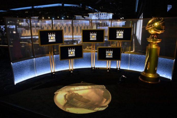 Zlatni globus za Nomadland i Borat 2, najbolja serija 'Kruna'